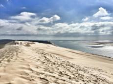Dune du Pilat (ph. Anna Luciani)