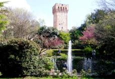 Il Castello d'Este (fonte: www.bbalponticello.it)