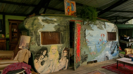 casa di Manfred (foto: Anna Luciani)