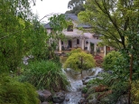 il giardino straordinario di Gerard (foto: Anna Luciani)