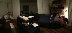 couch, da Claudio (foto di Anna Luciani)