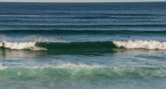 surfisti a Bronte (foto: Anna Luciani)