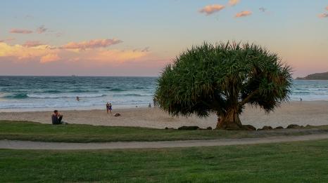 Main Beach (foto: Anna Luciani)