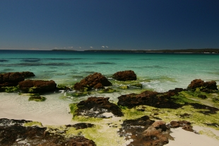 Hyams beach (foto: Anna Luciani)