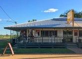 Camooweal Road House (foto: Anna Luciani)