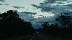 pioggia all'orizzonte (foto: Anna Luciani)