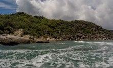 Jet Ski Hire Magnetic Island. (foto: Anna Luciani)