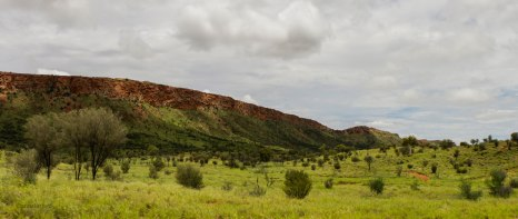 MacDonnell Ranges (foto: Anna Luciani)