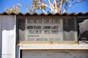 Mintabie Swan Lake Golf Club (foto: Anna Luciani)