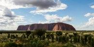 Uluru (foto: Anna Luciani)