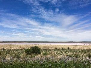 Lake Bumbunga (foto: Anna Luciani)