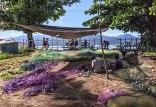 Gili Air, pescatori che sistemano le reti (foto: Anna Luciani)