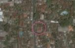 Un esempio di quanto appena detto. Strada Jl. Danau Toba, maggio 2002 (immagini tratte da google maps)