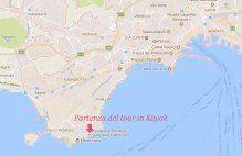 mappa-Kayak