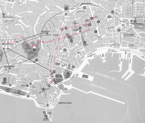 mappa_napoli_turistica