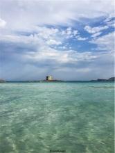 La torre (foto: Anna Luciani) Fronte....