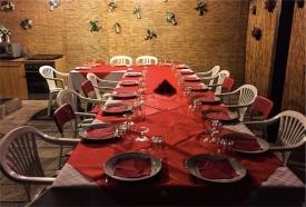 Home Restaurant Alghero (foto: Anna Luciani)