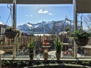 Blómasetrið - Kaffi Kyrrð, negozio di fiori e bar carinissimo (foto: Anna Luciani)