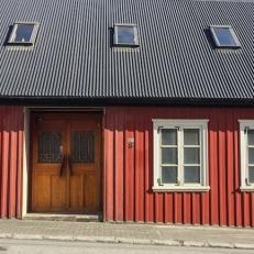 Alcune immagini del centro di Reykjavik (foto: Anna Luciani)