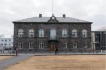 Alþingi, il Parlamento Islandese (foto: Anna Luciani)