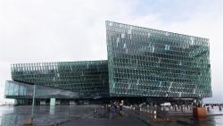 Harpa, Reykjavik (foto: Anna Luciani)