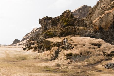 Drangurinn Rock (foto: Anna Luciani)