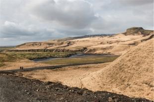 Fjaðrárgljúfur (foto: Anna Luciani)