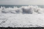 Reynisfjara, la spiaggia nera (foto: Anna Luciani)