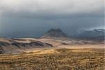 Il panorama da Dyrhólaey (foto: Anna Luciani)