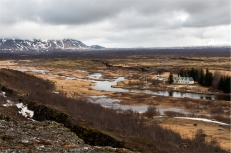 Þingvellir (Thingviller) National Park (foto: Anna Luciani)