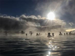 Myvatn Nature bath (foto: Anna Luciani)