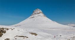 il monte Kirkjufell (foto: Anna Luciani)