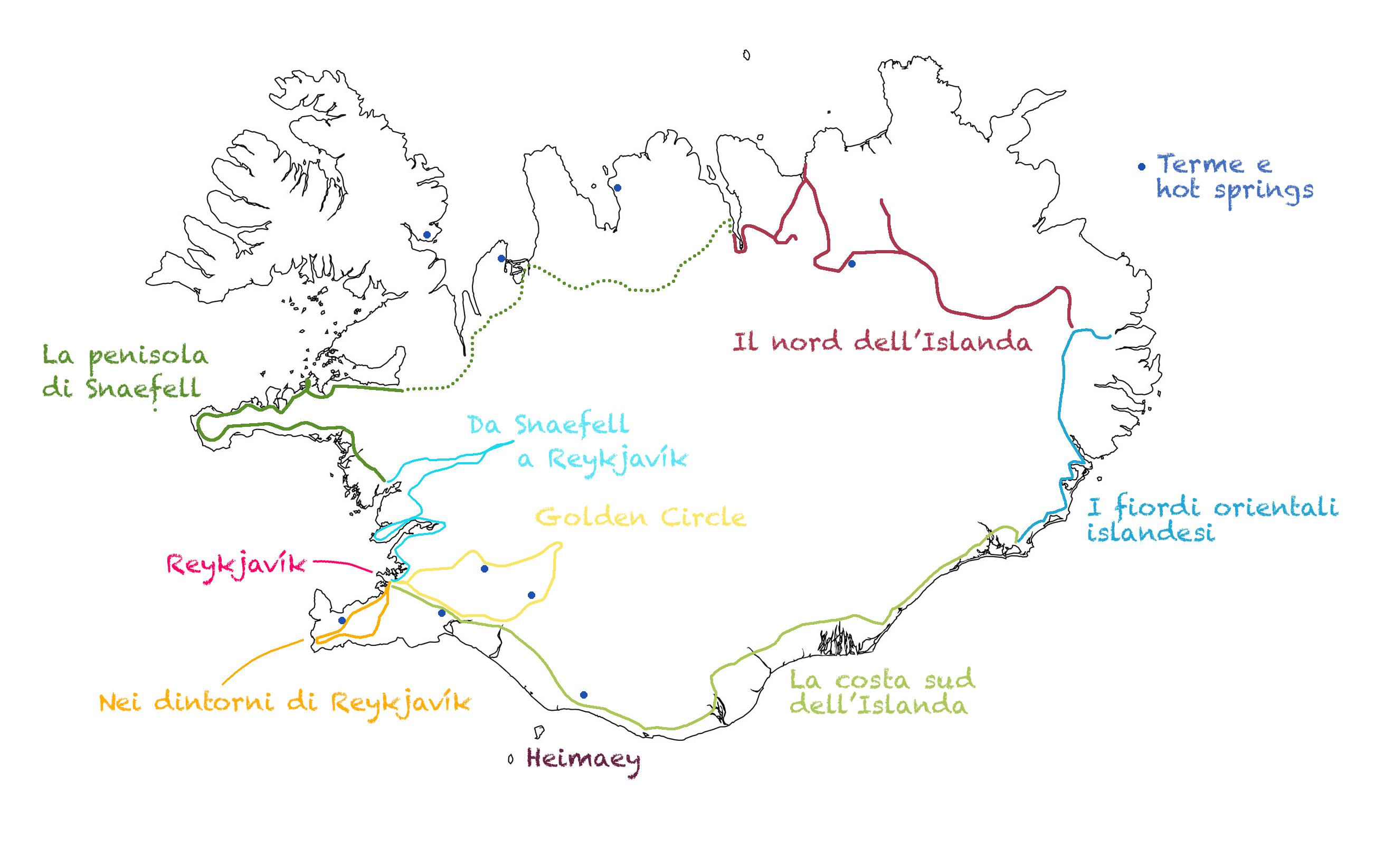siti Web di incontri in Islanda