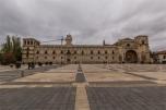 Monastero di San Marcos de León (foto: Anna Luciani)