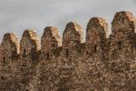Le mura della città (foto: Anna Luciani)