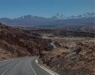 paesaggi Nord del cile, ottobre 2005 (foto: Anna Luciani)