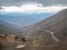 gita a San Antonio de Los Cobres, Argentina ottobre 2005 (foto: Anna Luciani)
