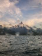 arrivo in Cile via acqua (foto: Anna Luciani)
