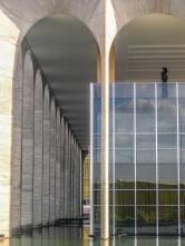 Palácio Itamaraty - Ministério das Relações Exteriores (foto: Anna Luciani)