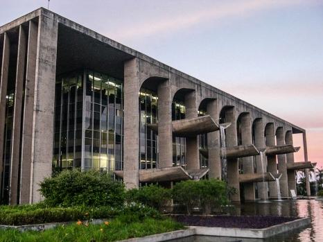 Palácio da Justiça (foto: Anna Luciani)