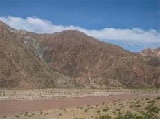 Verso Mendoza (foto: Anna Luciani)