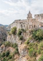 Chiesa di San Pietro Caveoso (foto: Anna Luciani)