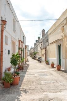 passeggiando nella zone meno turistiche della città (foto: Anna Luciani)